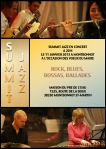 Affiche Summitjazz